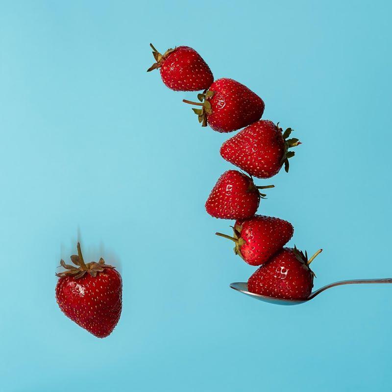 春の風物詩・ストロベリービュッフェの新しいスタイルとはの写真