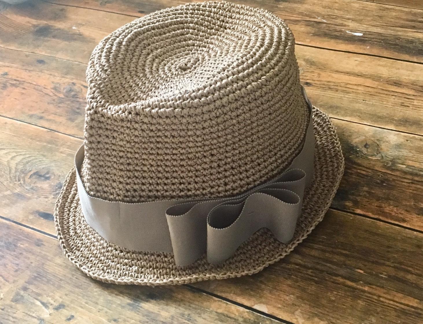 eriko's 作品集 帽子のサムネイル
