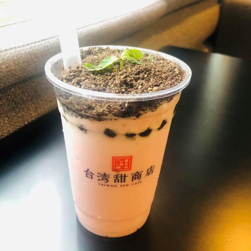 あなたはどっち派?芦屋でこの夏味わえる台湾ドリンクの写真