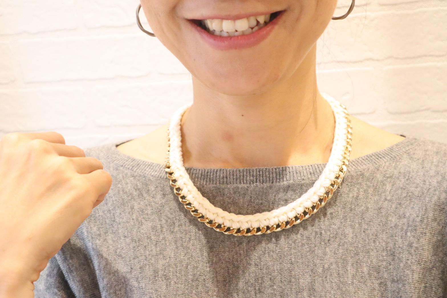 eriko's 作品集 ネックレスのサムネイル