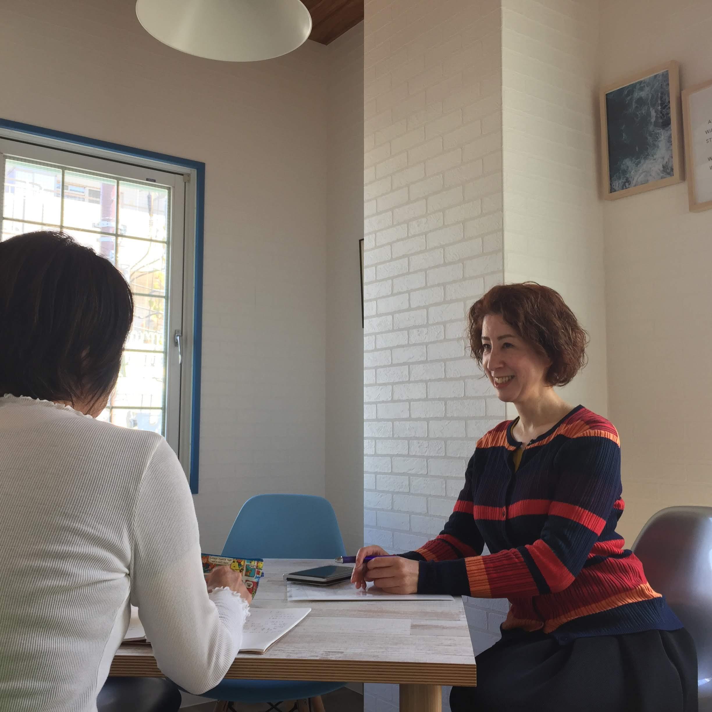 英語イベント)イングリッシュ フリートーククラブ  Monthly English Free Talk Clubの写真