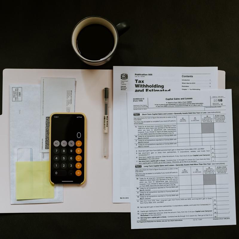 コロナで増えてきた各種申請手続きのよくある不備とその回避方法の写真