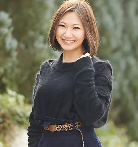 株式会社Roseo 代表取締役 荒川 絢 様 の写真