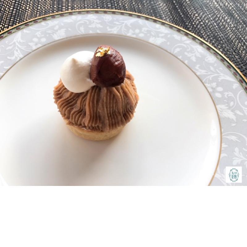 Limei Food&Artsフレンチ薬膳冬メニュースウィーツのサムネイル