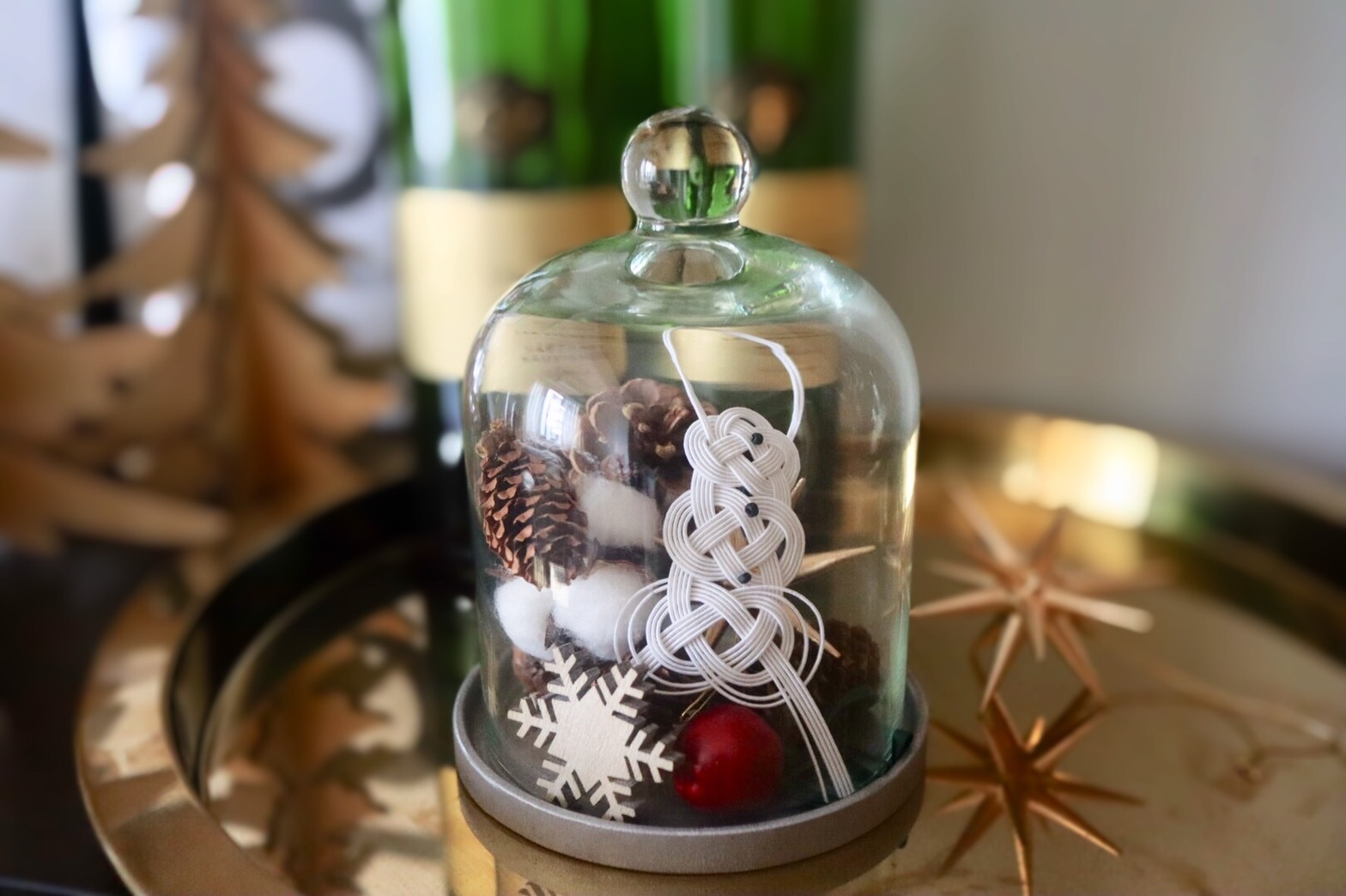 eriko's 作品集 クリスマス水引き1のサムネイル