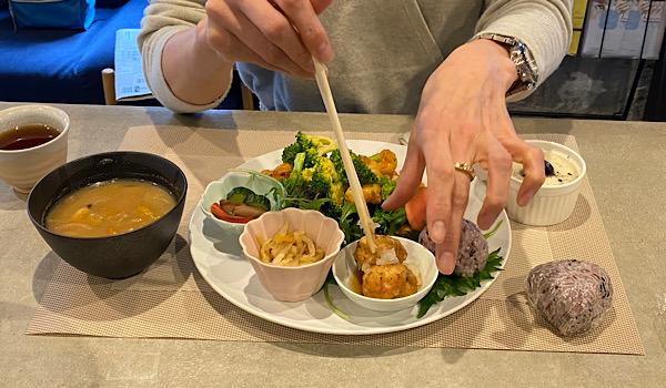 5/25開催 食レッスン開催のお知らせ)何となく不調を食で改善totonou kitchen「眼精疲労」の写真