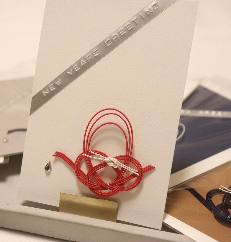 eriko's 作品集 お正月水引き2のサムネイル