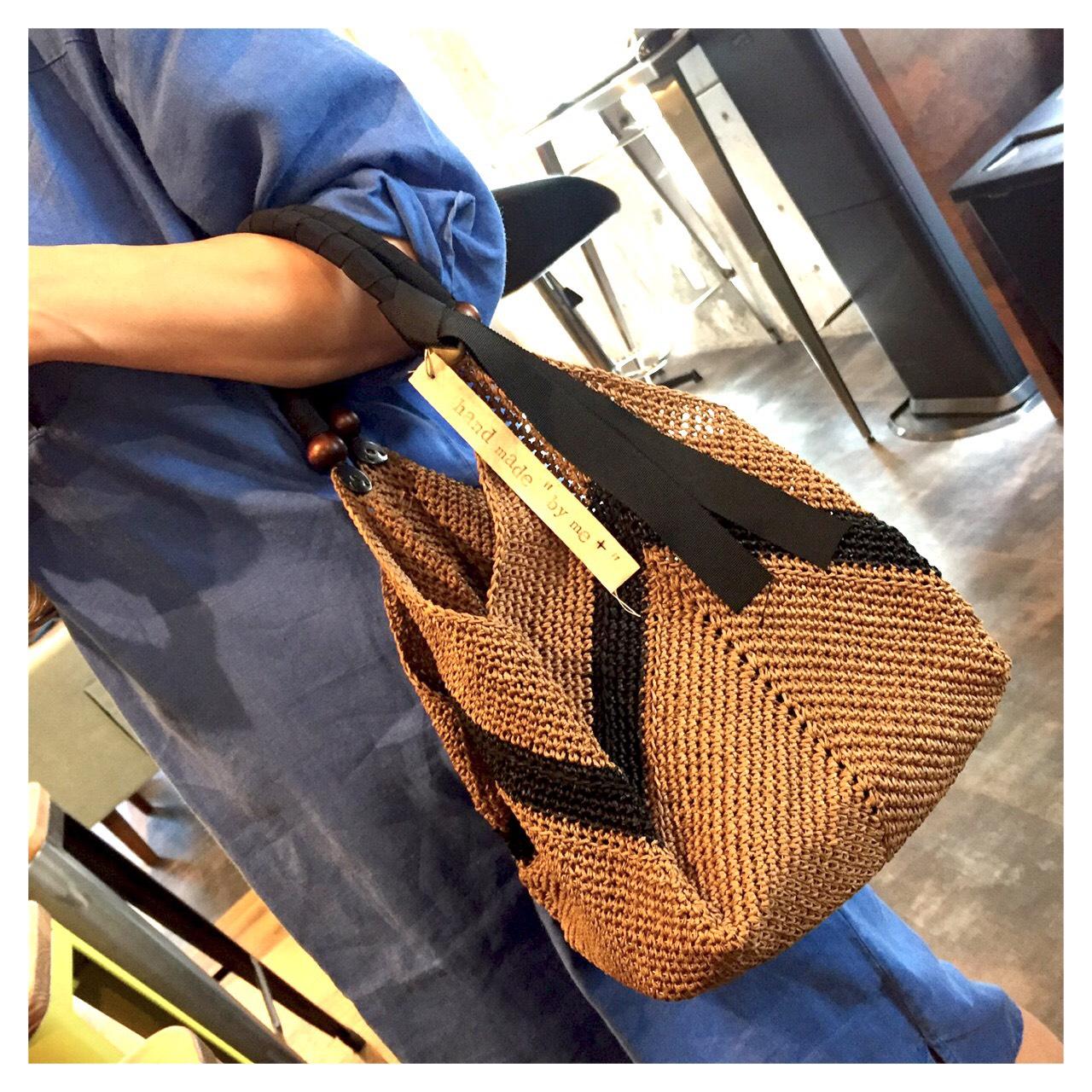 eriko's 作品集 夏の鞄のサムネイル