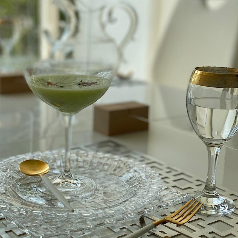 Limei Food&Arts 玉置里美 夏スープのサムネイル